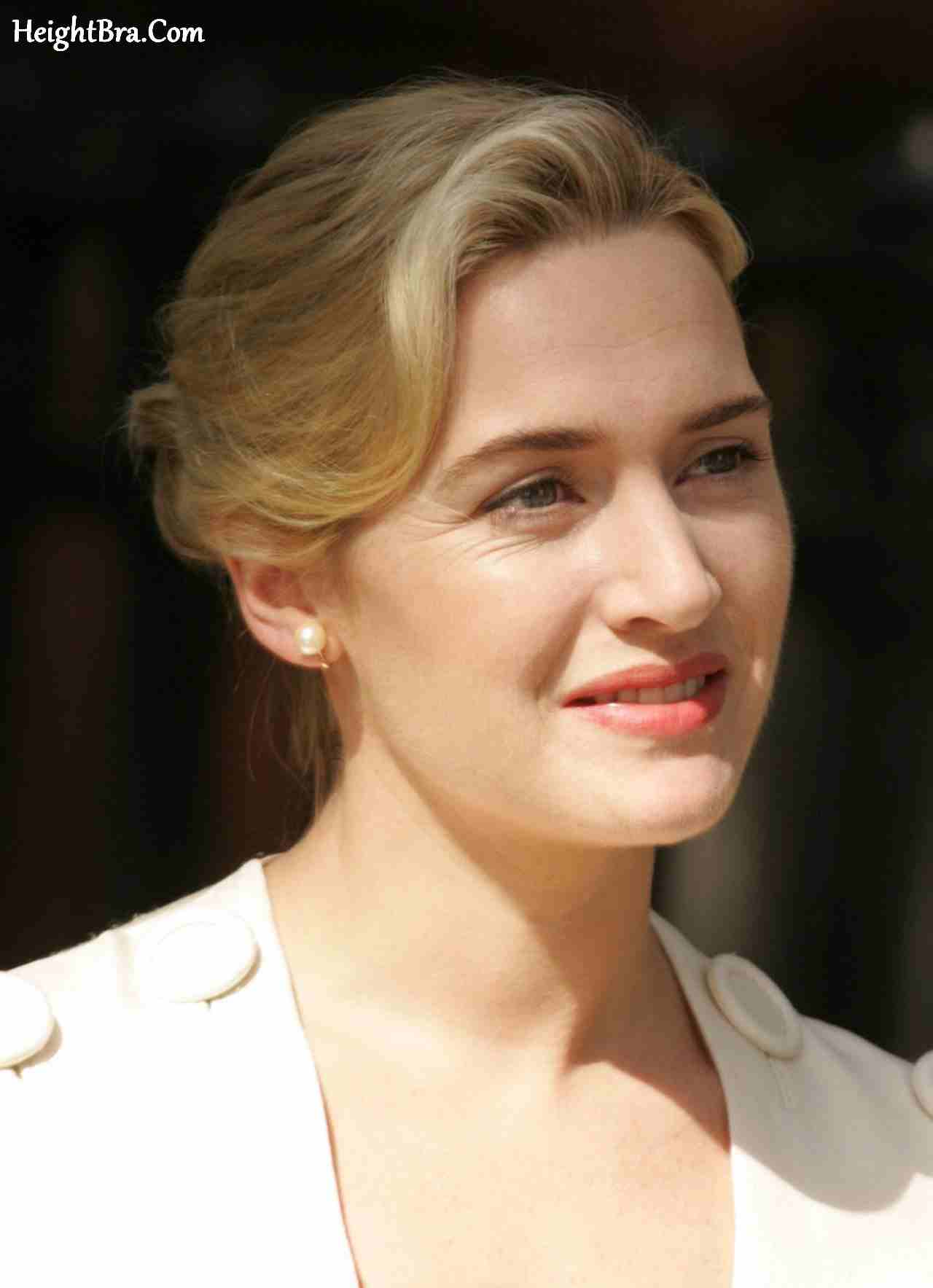 Name Of Titanic Heroine Kate Winslet Height Weight Bra Bio ...