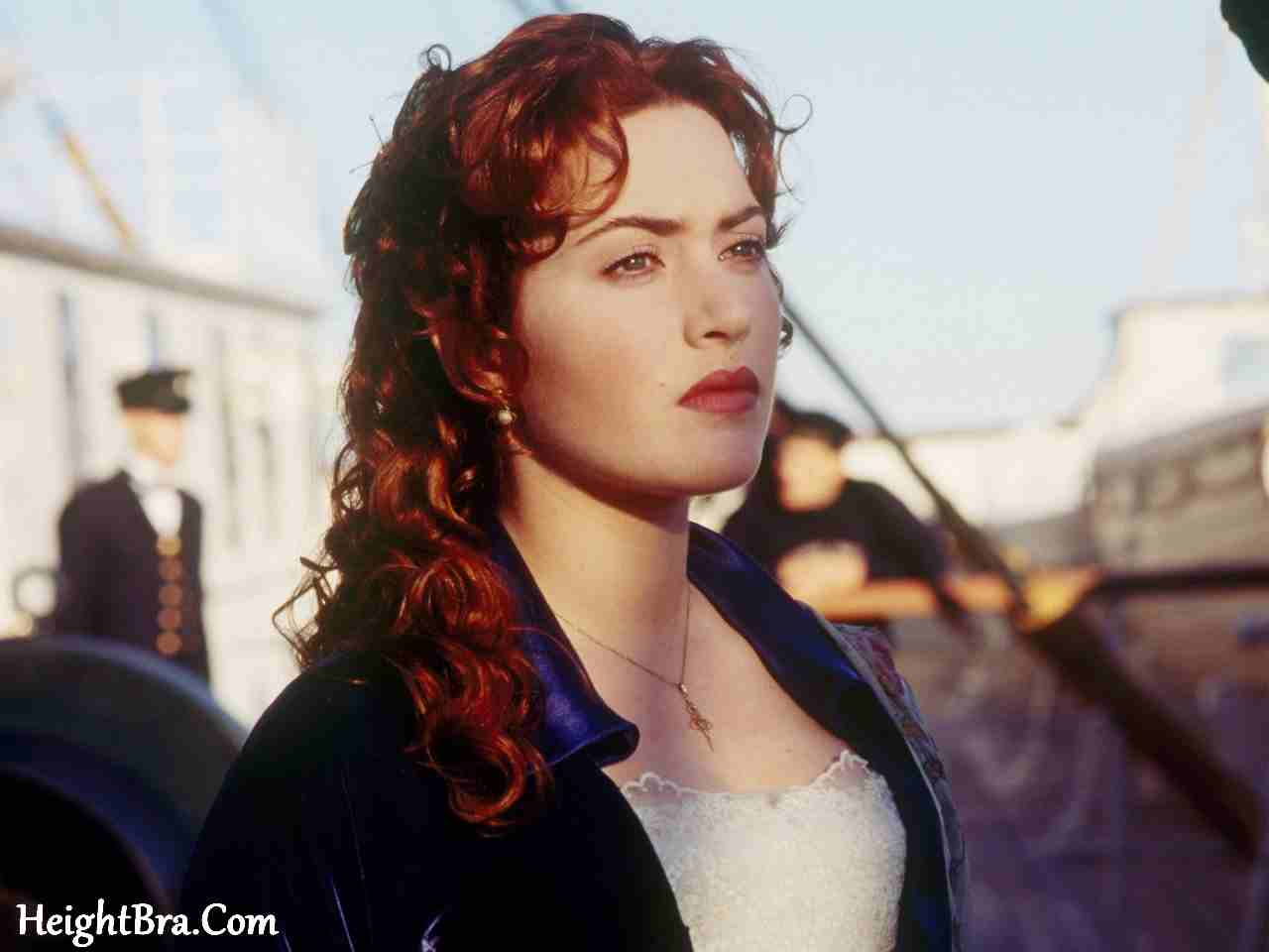Kate Winslet Height, Weight, Bra, Bio, Figure Size ...