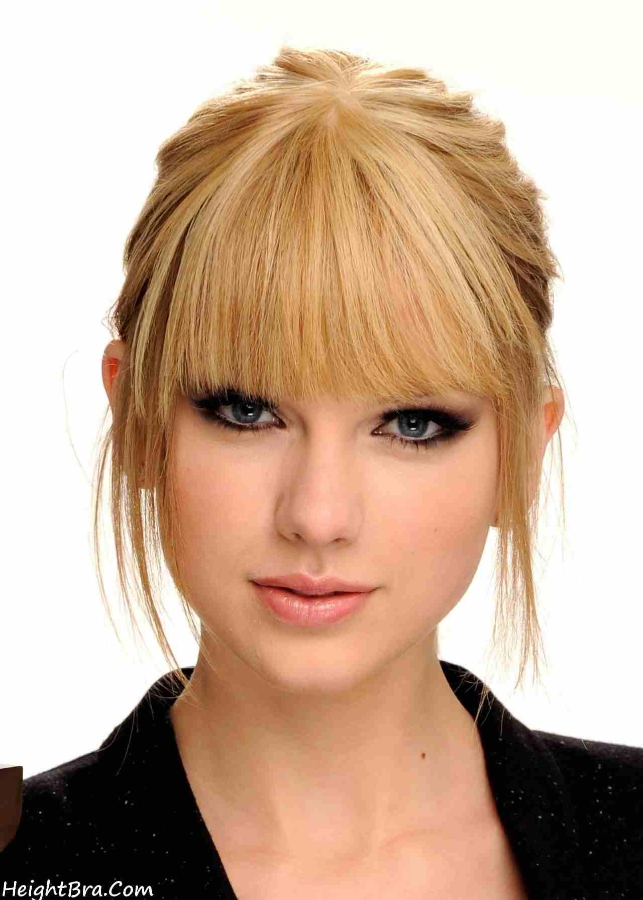 Taylor Swift Height, Weight, Bra, Bio, Figure Size ...
