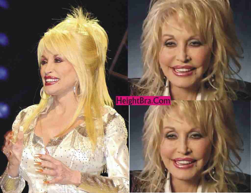 Dolly Parton Height Weight Bra Size Body Measurements Heightbracom