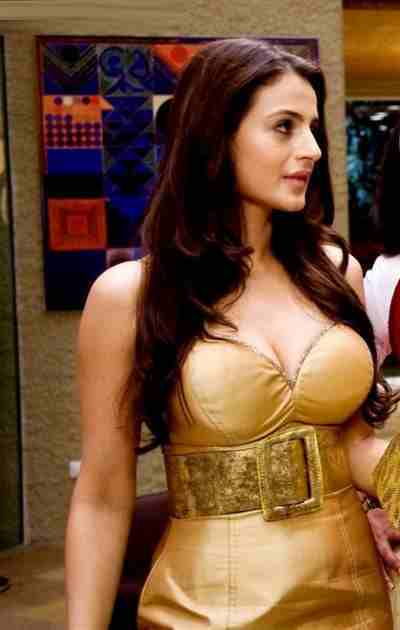 ameesha patel biography