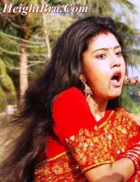 barsha priyadarshini date of birth