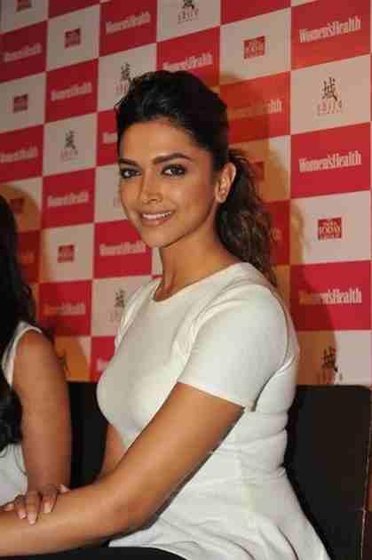 Deepika padukone boob size