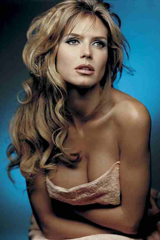 TheFappening : Anahi Gonzales Nude Leaked