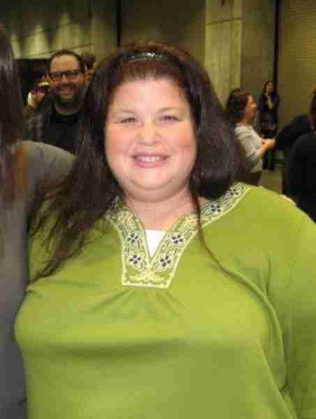 Lori Beth Denberg 2014