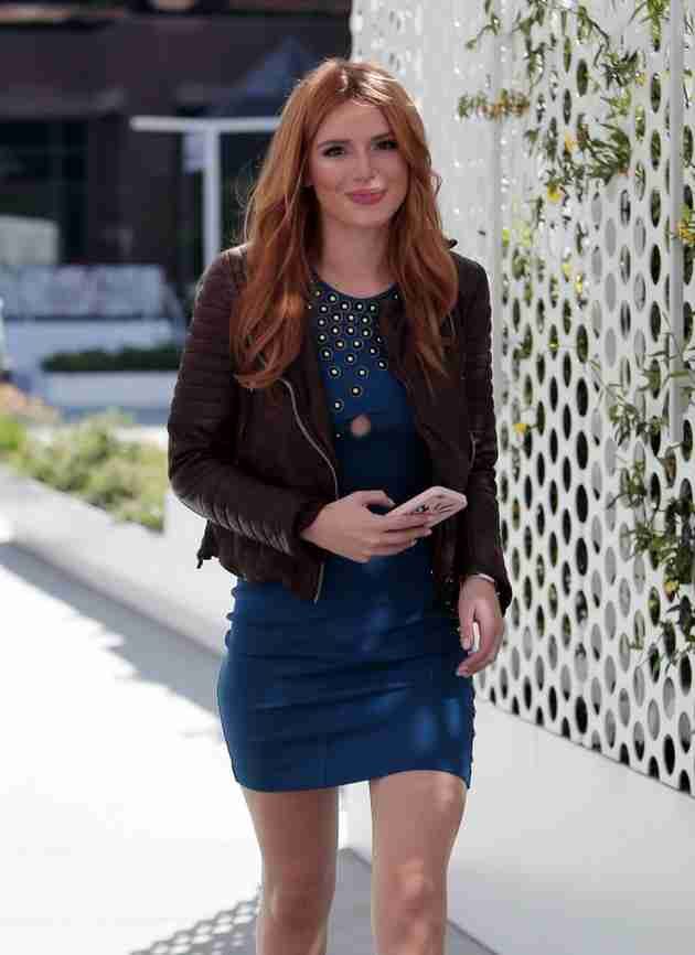 bella-thorne-in-mini-dress-walking-to-a-studio-in-los-angeles-february-2015_6