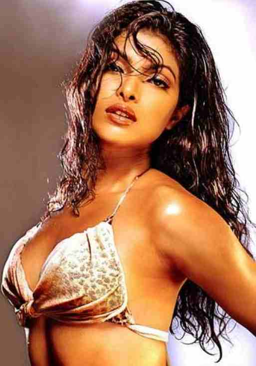 Sexy priyanka chopra boobs